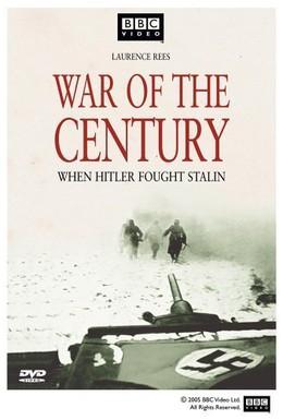 Постер фильма BBC: Война столетия (1999)