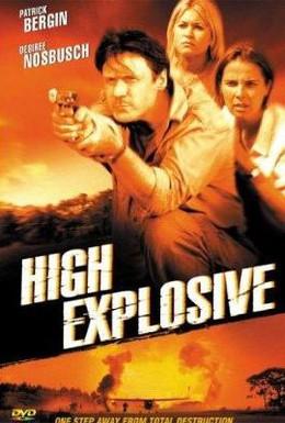 Постер фильма Взрывчатка (2001)