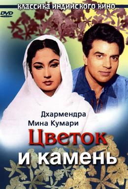 Постер фильма Цветок и камень (1966)