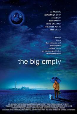Постер фильма Большая пустота (2003)