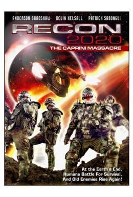 Постер фильма Разведка 2020 (2004)