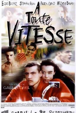 Постер фильма Полный вперед (1996)