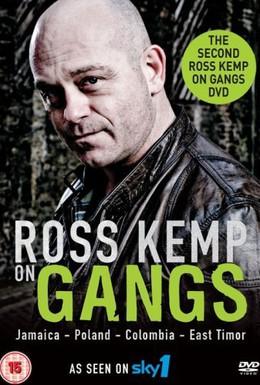 Постер фильма Росс Кемп: Банды (2006)