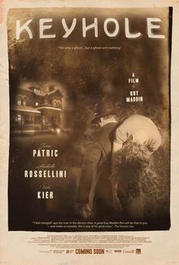 Постер фильма Замочная скважина (2011)