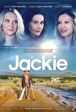 Постер фильма Джеки (2012)