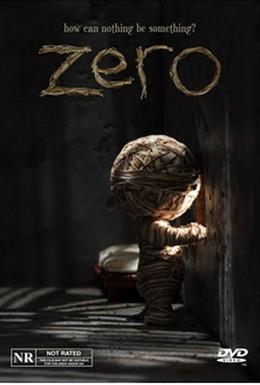 Постер фильма Ноль (2010)