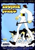 Разбойник Юрко (1976)