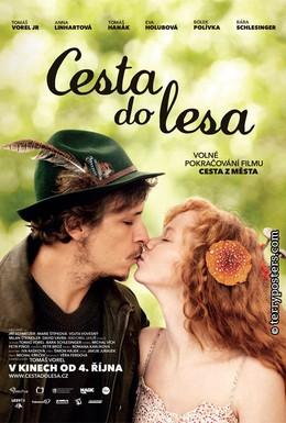 Постер фильма Путешествие в лес (2012)