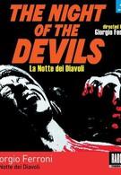 Ночь дьяволов (1972)