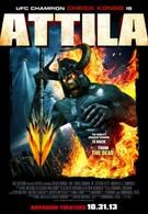 Аттила (2013)