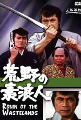 Постер фильма Самурай ниоткуда (1972)
