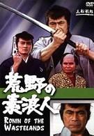 Самурай ниоткуда (1972)