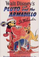 Плуто и армадилл (1943)