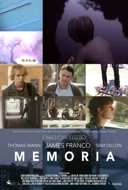 Постер фильма Память (2015)