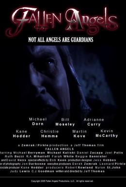 Постер фильма Падшие ангелы (2006)