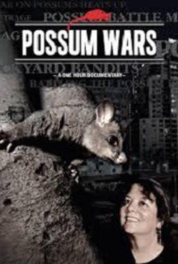 Постер фильма Нашествие поссумов (2013)