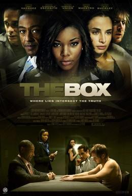 Постер фильма Коробка (2007)