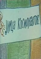 Улица космонавтов (1963)