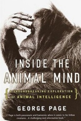 Постер фильма BBC. Животный интеллект (2014)