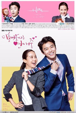 Постер фильма Влюбленный адвокат по разводам (2015)