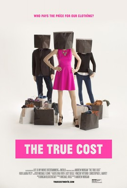 Постер фильма Реальная цена моды (2015)
