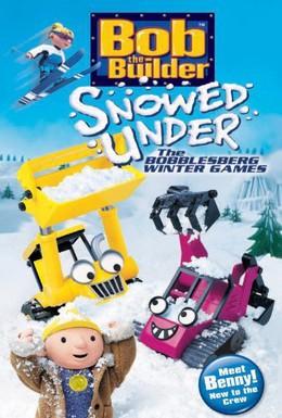 Постер фильма Боб-строитель: Занесенные снегом (2004)