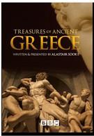 Сокровища Древней Греции (2015)