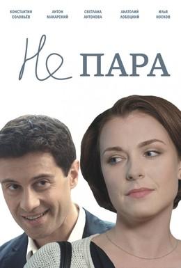 Постер фильма Не пара (2015)