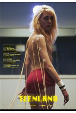 Постер фильма Тинлэнд (2014)