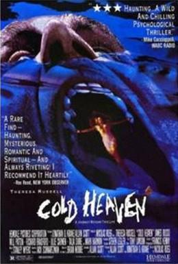 Постер фильма Холодные небеса (1991)