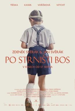 Постер фильма Босиком (2017)