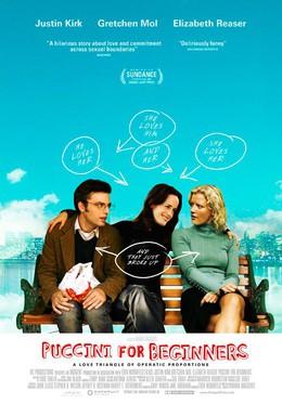 Постер фильма Пуччини для начинающих (2006)