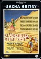 Тайны Версаля (1954)