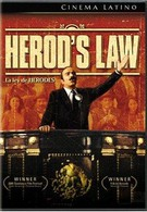 Закон Ирода (1999)