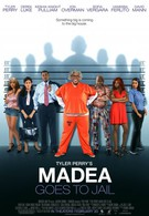 Мэдея в тюрьме (2009)
