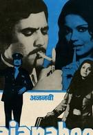 Незнакомка (1974)