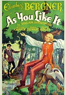 Как вам это понравится (1936)