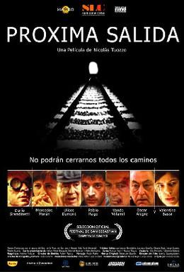 Постер фильма Следующий выходной (2004)