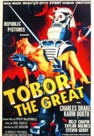 Тобор Великий (1954)
