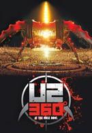 U2 - 360 градусов (2010)