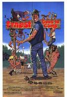 Эрнест едет в лагерь (1987)