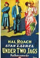 Меж двух огней (1923)