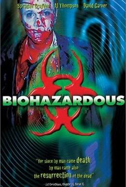 Постер фильма Биологически опасный (2001)