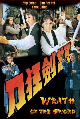 Постер фильма Гнев меча (1970)