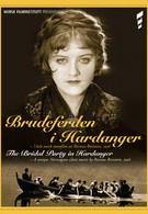 Свадебное шествие в Хардангере (1926)