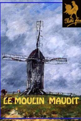Постер фильма Проклятая мельница (1909)