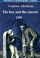 Мальчик и каторжник (1909)
