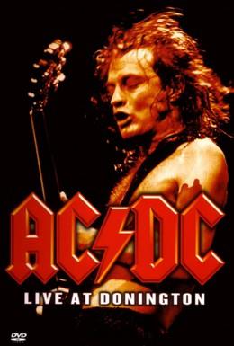 Постер фильма AC/DC: Live at Donington (1992)