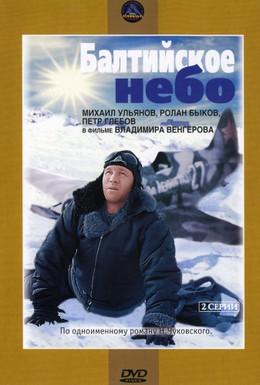 Постер фильма Балтийское небо (1961)