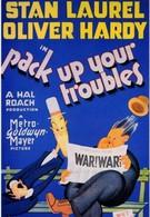 Кончай свои проблемы (1932)